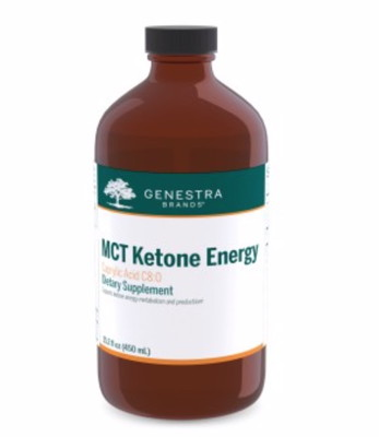 MCT Ketone Energy 15.2 oz