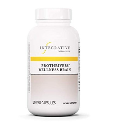 ProThrivers Wellness Brain 120 vegcaps