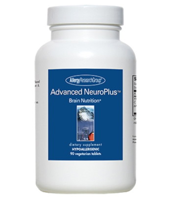 Advanced NeuroPlus 90 tablets