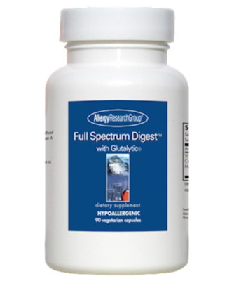 Full Spectrum Digest 90 vegcaps
