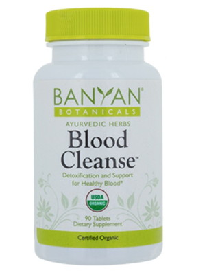 Blood Cleanse 90 tabs