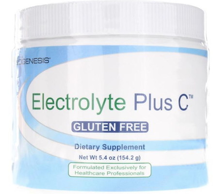 Electrolyte Plus C 5.4 oz