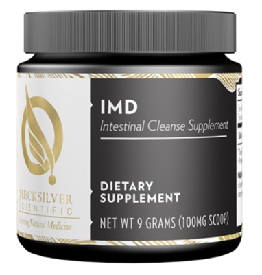 IMD Intestinal Cleanse Supplement 9 g