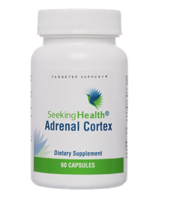 Adrenal Cortex 60 caps