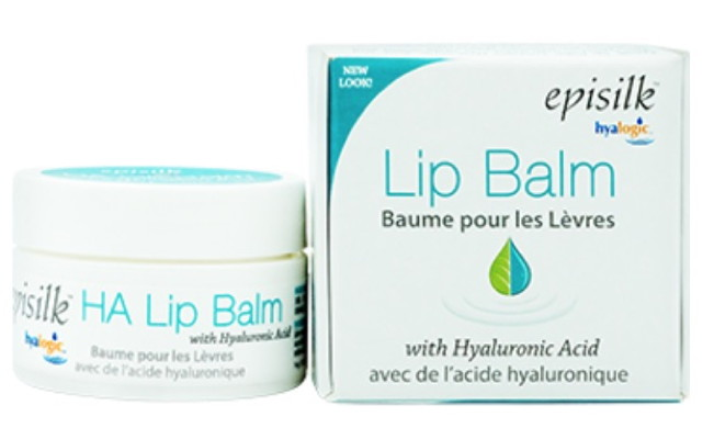 Lip Balm with Hyaluronic Acid .5 oz