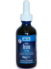 Ionic Iron 2 fl oz