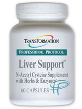 Liver Support 60 caps