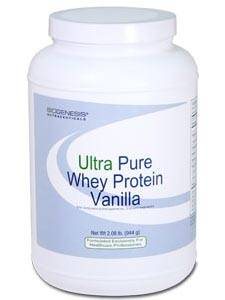 Ultra Pure Whey Protein