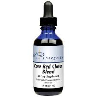 Core Red Clover Blend