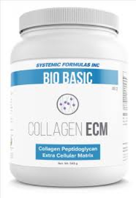 Collagen ECM 543 g