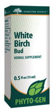 White Birch Bud 0.5 fl oz