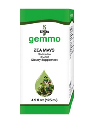 Zea Mays 125 ml