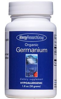 Organic Germanium Powder 50 gms