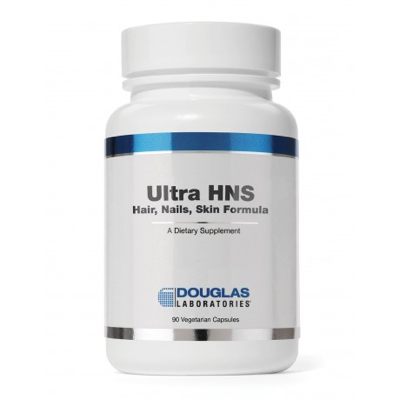 Ultra HNS (Hair, Nails, Skin) 90 caps