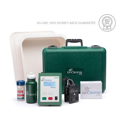 ionCleanse Solo