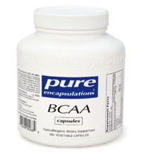 BCAA Powder (branched chain amino acids) - 227 gms