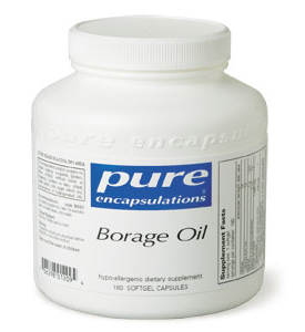 Borage Oil 1045 mg