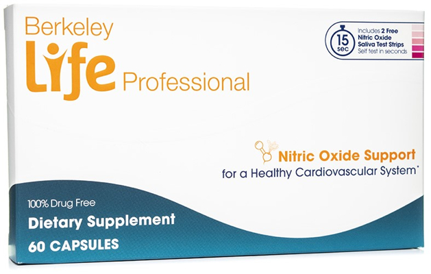Nitric Oxide Support 60 capsules