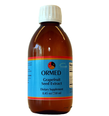 Grapefruit Seed Extract 125 ml