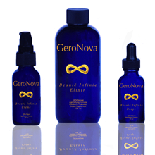 GeroNova Beaute Infinite 30 Day Complete System