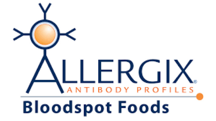 Allergix Bloodspot IgG4 Food Antibodies 30 Profile