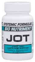 JOT - Joint Disc Cartilage Support 60 caps