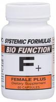 F+ - Female Plus