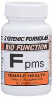 Fpms – Female Health 60 caps