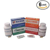 RemedyLink Ultimate Detox Package
