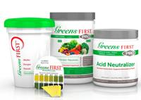 Greens First DeAcidify Kit 1 Kit