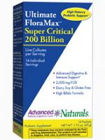 Ultimate FloraMax Super Critical 200 Billion 14 packets
