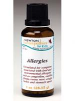 Allergies 1 oz