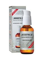 Argentyn 23 Professional First Aid Gel - 2 oz
