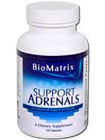 Adrenal Support - BioMatrix Bundle