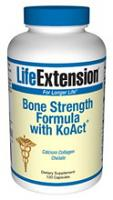 Bone Strength Formula with KoAct 120 vcaps