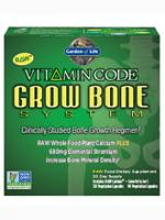 Vitamin Code Grow Bone System 1 Kit