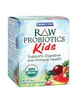 RAW Probiotics Kids 96 g