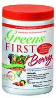Greens FIRST Berry - 242 g
