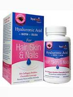 HA Hair, Skin & Nails 30 chews
