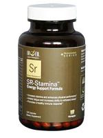 SR-Stamina with Adaptogens 120 vcaps