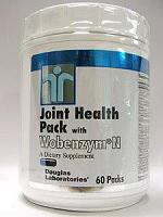 Joint Health Pack with Wobenzym - 60 pkts