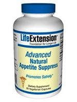 Advanced Natural Appetite Suppress 60 vcaps