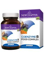 Coenzyme B Food Complex 90 tabs