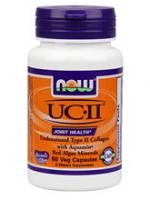 UCII Type II Collagen 40 mg 60 vegcaps