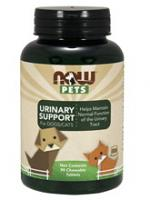 Urinary Support for Dogs/Cats 90 chewable tablets