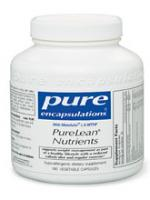 PureLean Nutrients 180 caps