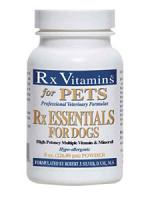 Rx Essentials for Dogs Powder 8 oz