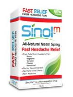 Sinol M Headache Relief 15 ml
