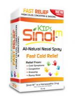 Sinol-M Kids Cold 15 ml