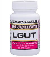 LGUT – Leaky Gut 60 caps